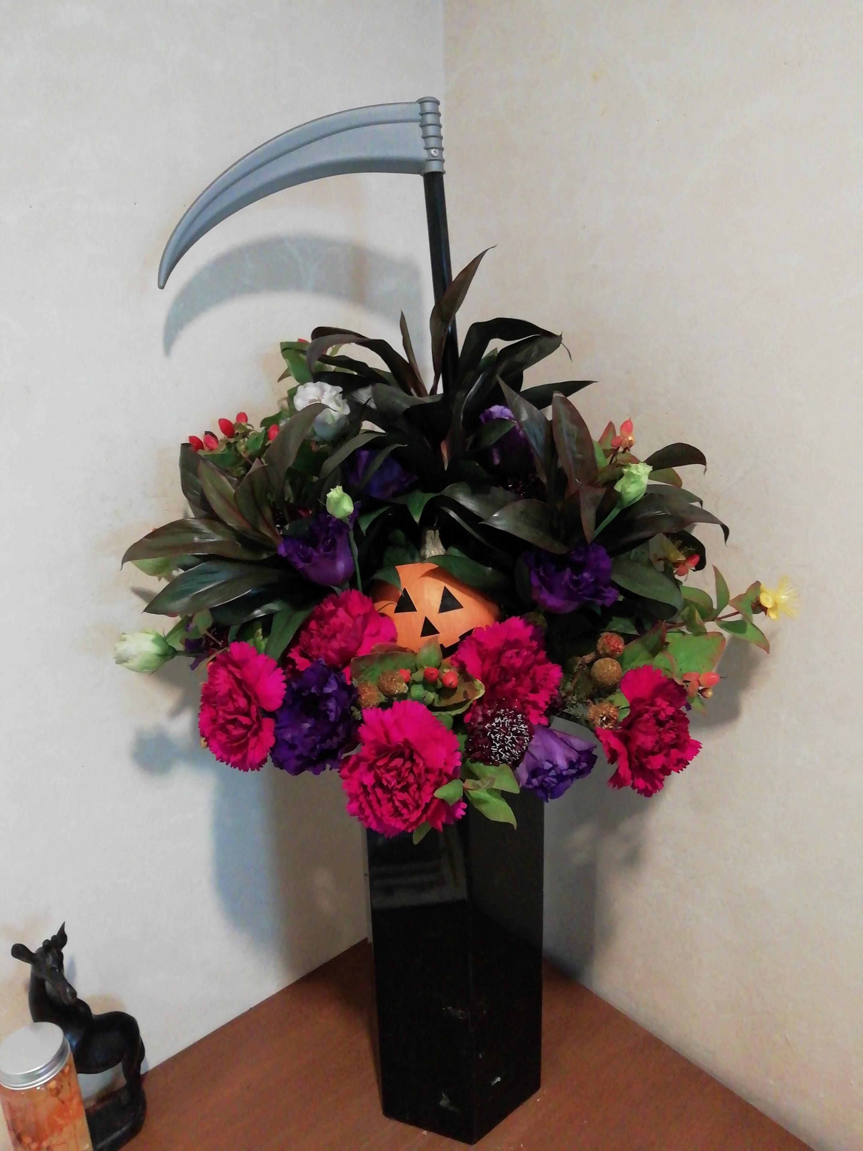 Halloween     </div>     <!--//blogArea-->      <p class=