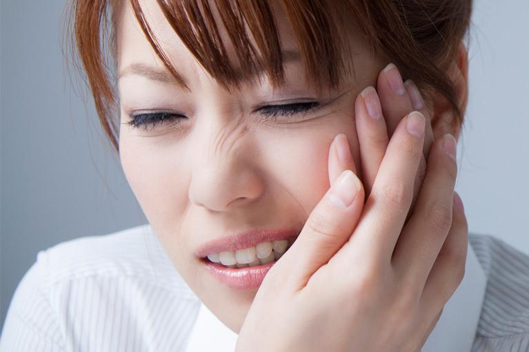 口内炎の治療について